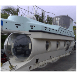 Submarines For Sale- Buy Mini, Luxury, Private, One man, 2